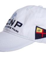 White cap RCNP